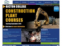bicton.ac.uk