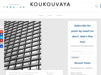 koukouvaya.co.uk