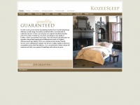 kozeesleep-beds.co.uk
