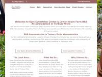 kyre-equestrian.co.uk