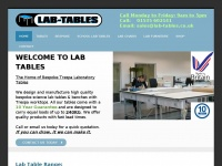 lab-tables.co.uk