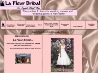 lafleurbridal.co.uk