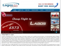 lagosflights.org.uk