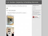 lagordoncarpentry.co.uk