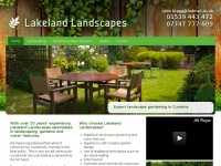 lakelandlandscapesltd.co.uk