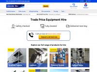 lakeside-hire.co.uk