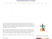lancasterbaptistchurch.org.uk