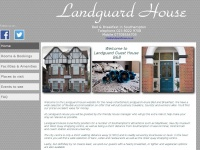 landguardhouse.co.uk