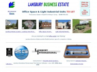 Lansbury.co.uk