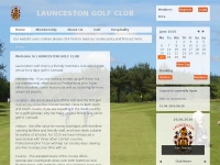 launcestongolfclub.co.uk