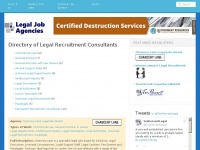 lawyer-recruitment.co.uk