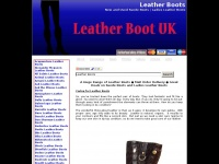 leather-boot.co.uk