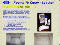 leathercleaningkits.co.uk