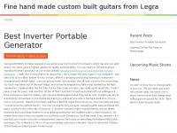 legraguitars.co.uk
