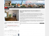 apartmentaccommodationtallinn.co.uk