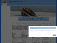 apartmentsspain.co.uk