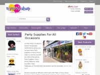 apartyshop.co.uk