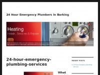 plumberinbarking.co.uk