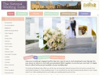 thenationalweddingguide.co.uk