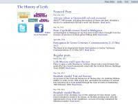 leithhistory.co.uk