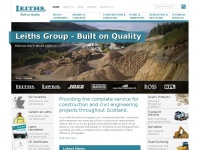 Leiths-group.co.uk