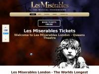 lesmistickets.co.uk