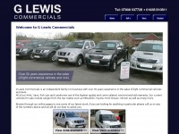 lewiscommercials.co.uk