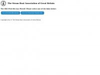 steamboat.org.uk