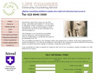 lifechangescounselling.org.uk