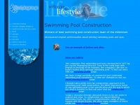 lifestyle-pools.co.uk