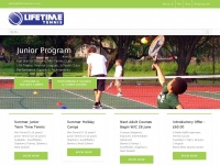 lifetimetennis.co.uk