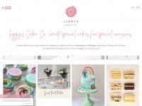 liggyscakes.co.uk