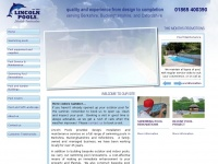 Lincolnpools.co.uk