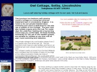 lincolnshire-cottage.co.uk