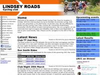 lindseyroads.co.uk