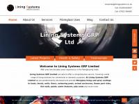 liningsystems.co.uk