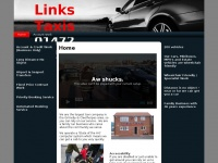 linkstaxis.co.uk