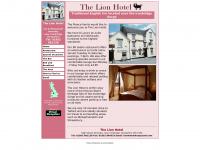 lionhotelshropshire.co.uk