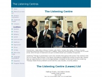 listeningcentre.co.uk