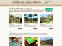 little-boynes.co.uk