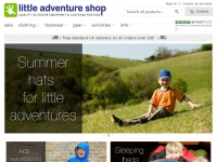 littleadventureshop.co.uk