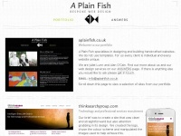 aplainfish.co.uk