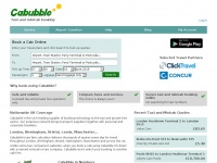 cabubble.co.uk
