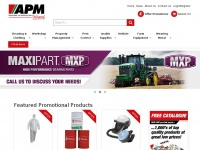 apm-supplies.co.uk