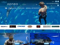 apnea.co.uk