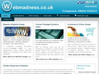 webmadness.co.uk