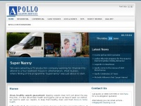 apollo-cleaning.co.uk