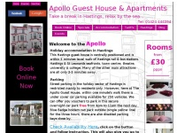 apolloguesthouse.co.uk