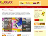 loquax.co.uk