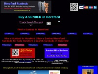 herefordsunbeds.co.uk